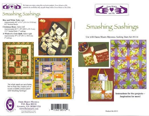 Smashing Sashings
