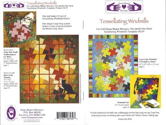 Tessellating Windmills