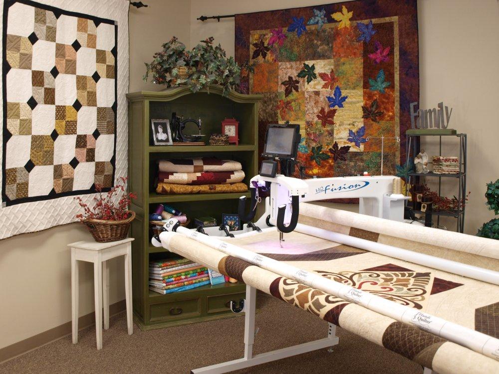 sewing machine repair wichita ks