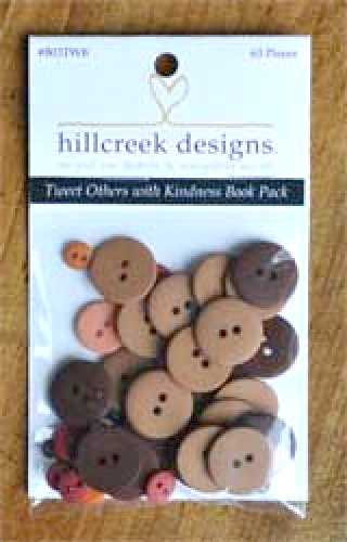 Tweet Others Book Button Pack