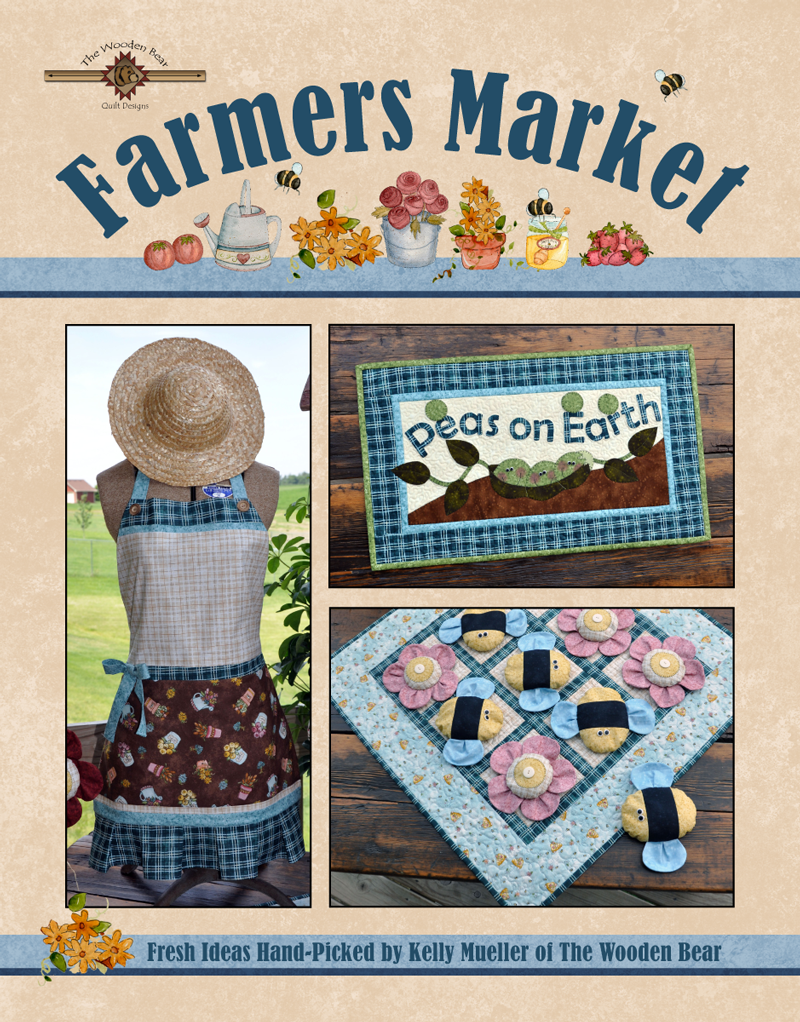 B05 Farmers Market Book