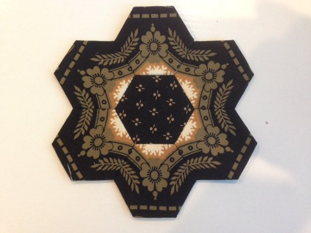 1 Inch Hexagon Kit