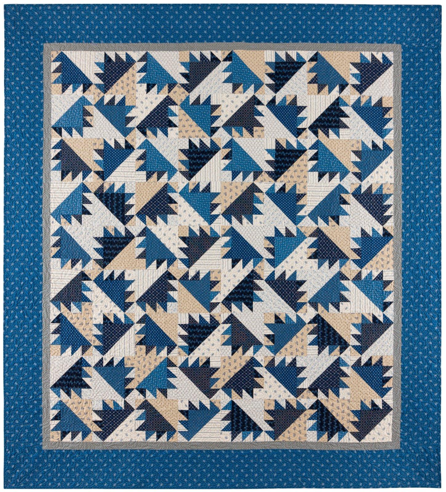 Charlotte Pattern