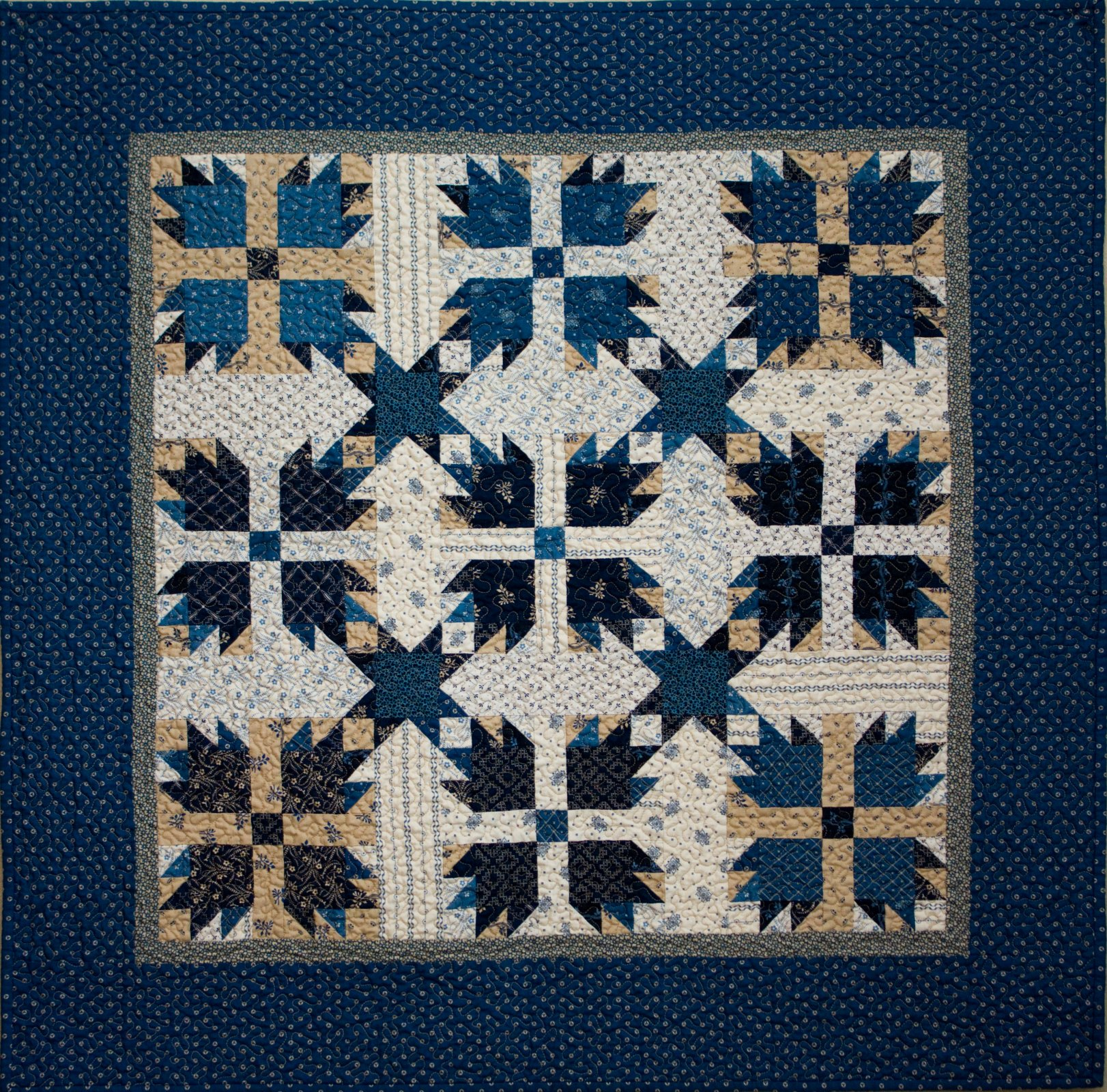 Little Bear Paw Kit Includes Backing