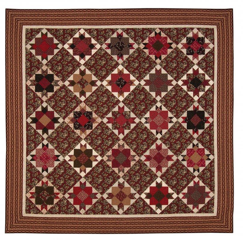 Vicksburg Pattern