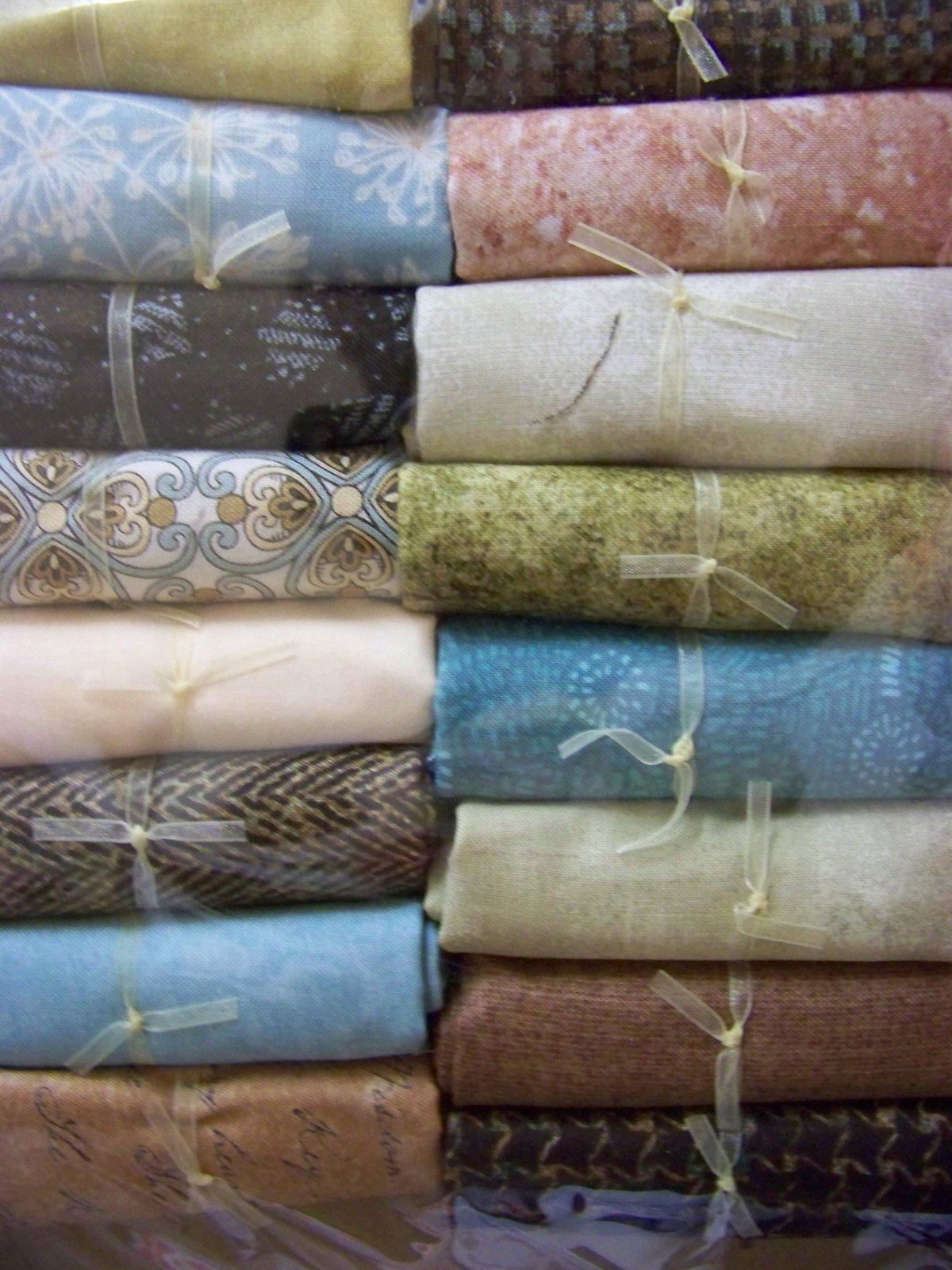 Cutie Kit 35 Batik