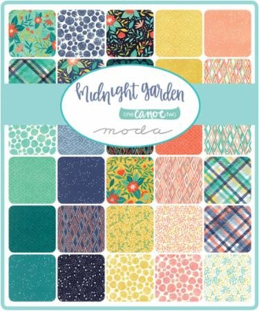 Cutie Kit 4 Midnight Garden