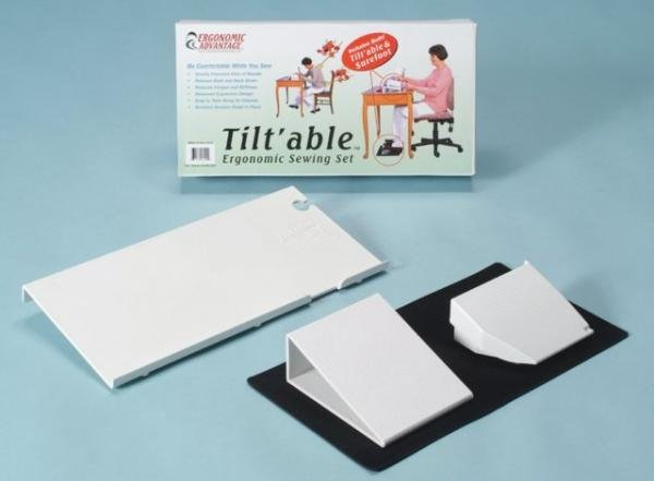Tilt'able Sewing Set