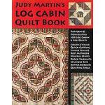 Judy Martin's Log Cabin