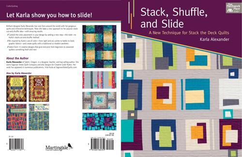 Stack Shuffle Slide 744527111817