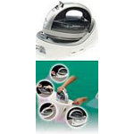 Panasonic 360 Freestyle Cordless Iron