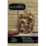 Mondo Bag by Quiltsmart - Large Bag - Just Add Fabric!