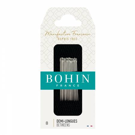Bohin Between / Quilting Needles Size 8