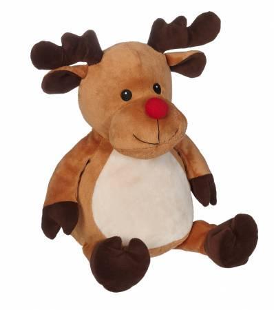Randy Reindeer Embroider Buddy