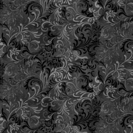 Dark Grey Embellishment