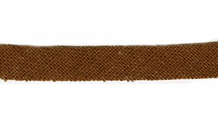 Chenille-It Blooming Bias 3/8 - Cinnamon BY THE YARD