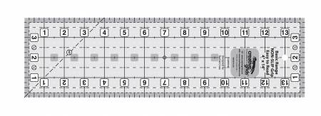 Creative Grids Basic Range 4in x 14in Rectangle