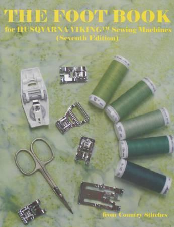 viking sewing machine foot