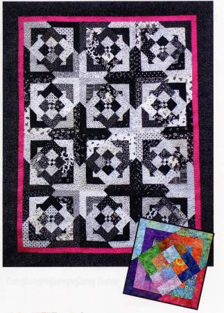 Karie Patch Designs - Party on the Block