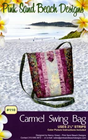 Carmel Swing Bag Pattern