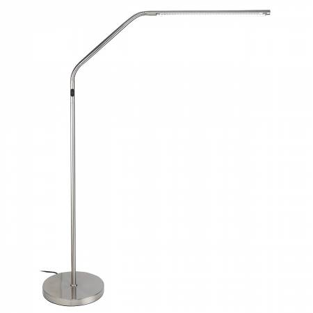 Slimline led floor lamp 809802351170 for Floor lamp for quilting