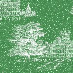 Hampshire Holiday Mystery Quilt Along