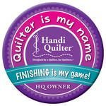 Handi Quilter Free Motion Event