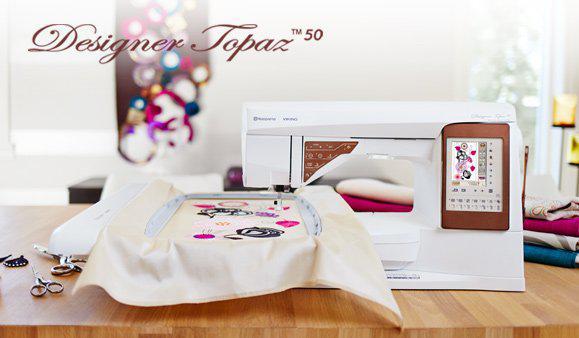 DESIGNER TOPAZ 50
